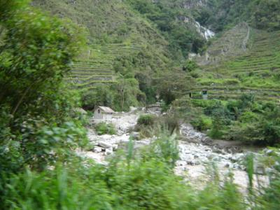Terrazas O Andenes Incas Mioviajesetalt